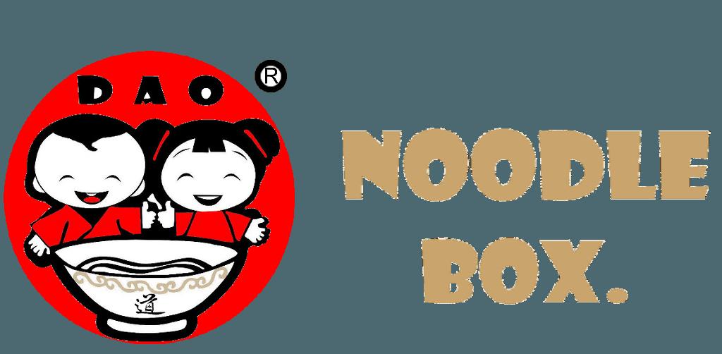 Dao Noodle Box